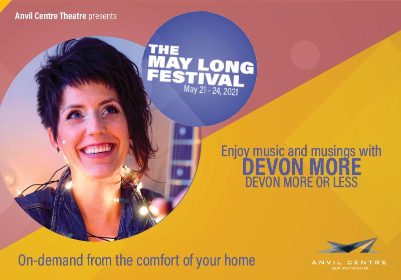 The May Long Festival: Devon More:  Devon More or Less